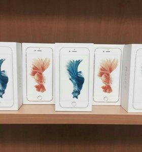 Iphone 6, 6s