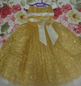 Продается платье для девочки!