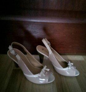 туфли ,37