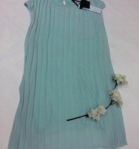 Новое Итальянское платье