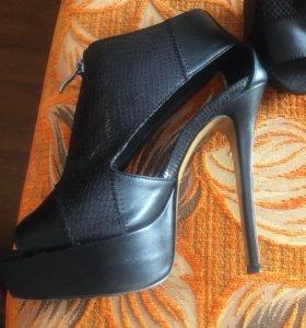 Полу-ботиночки ИТАЛИЯ