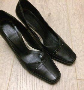 Туфли из 80х