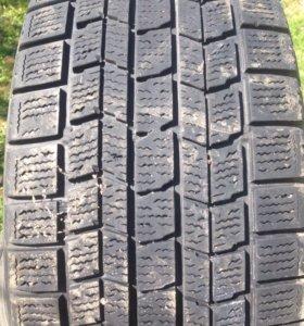 Шины Dunlop Graspic DS3 205/55 R16