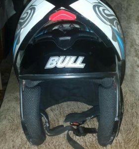 Шлем Bull-103