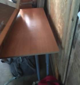 Парта - стол