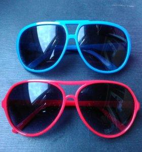 Солнечные очки,аксессуары