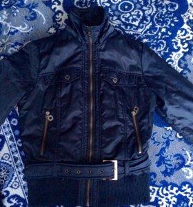 Куртка , новая