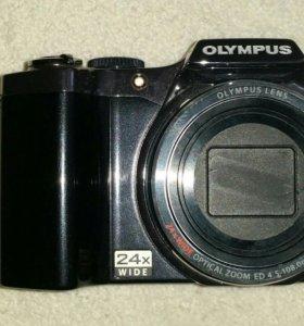 Фотоаппарат Olympus SZ-30MR