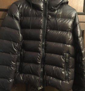 Куртка мужская Moncler