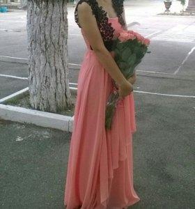 Выпускное (праздничное) платье