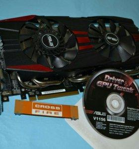 видеокарта R9 280X (DC2T-3GB5)