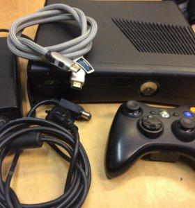Игровая консоль Xbox 360 Microsoft 500GB