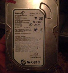 Жёсткий диск 320GB