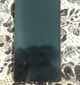 Телефон Sony xperia e5