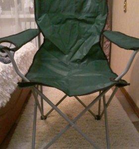 Стул кресло складное