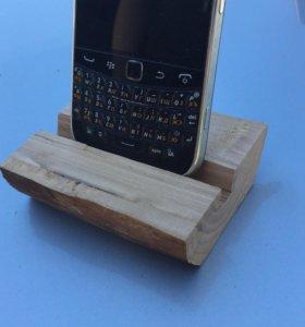 Подставка для телефона/ планшета
