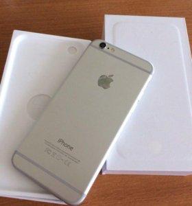 iPhone 6 , 16 Gb