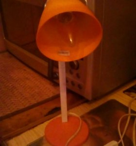 Настольная лампа светильник