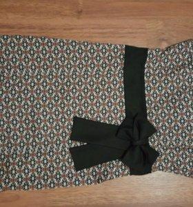 Платье 42-44размера