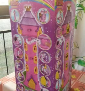 Игрушка Башня Радуга