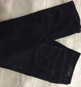 Вельветовые брюки Levi's