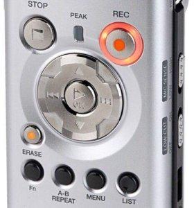 Olympus новый цифровой диктофон LS-11EU
