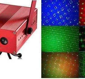 Система лазерного шоу