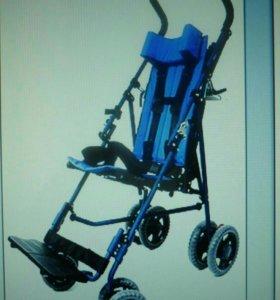 Продам детскую инвалидную каляску трость (новая)