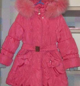Пальто на осень зиму весну