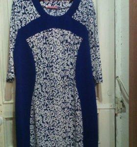 Платье 64 р