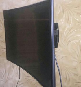 """40"""" (101 см) LED-телевизор Samsung UE40JU6600 черн"""