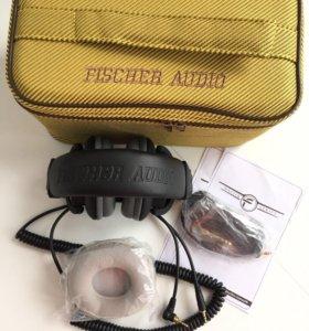 Продам наушники Fischer Audio
