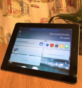 iPad 4 - 64 GB, WIFI, Retina Display (РосТест)