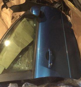 Передняя правая дверь форд фокус 2 дорест