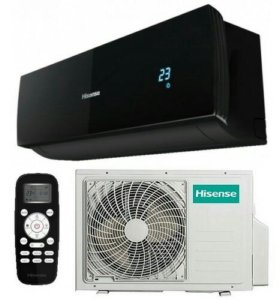Hisense Black Star Classic A ON/OFF