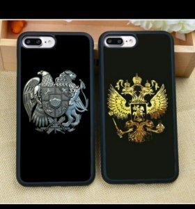 Чехол на IPhone 5,5s,6,6s7,7s