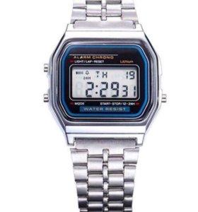 Часы Alarm Chrono