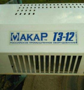 Тепловая завеса Макар Т3-12