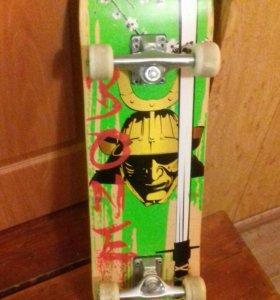 Скейтборд Bone bone скейтборд для трюков