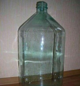 Бутыль 40литров