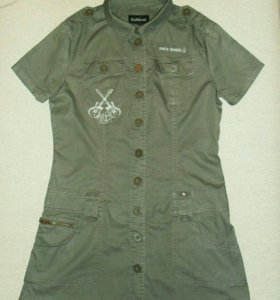 Рубашка Sublevel