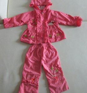 Детский костюм на 2-3 годика