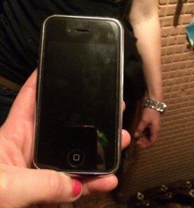 Айфон 4 ✌️