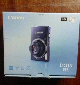 Фотоаппарат Canon IXUS 155.