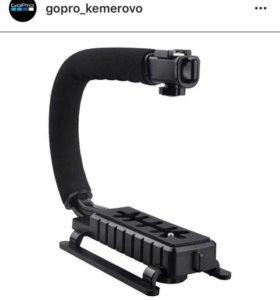 Стабилизатор для камеры GoPro