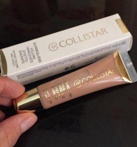 Collistar super Gloss новый блеск для губ