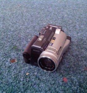 Камера Sony DCR-IP210E