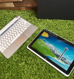All-in-One Acer Iconia W510 (IPS\Quad-Core\SSD)