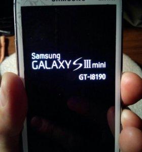 Продам телефон Samsung GT-I8190.