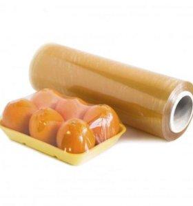 ПВХ плёнка для горячего стола (пищевая)